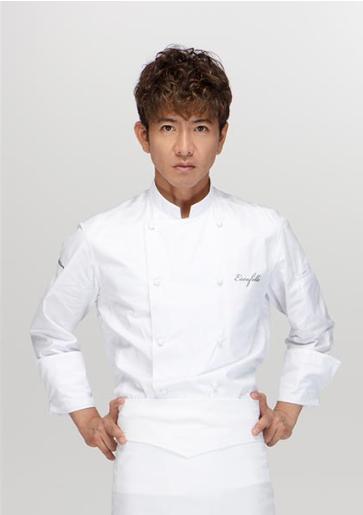 鈴木 京香 髪型 グラン メゾン